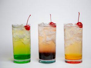 Soda tónic